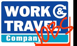 Work and Travel Company Job Board