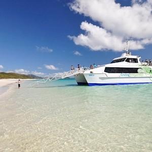 Cruise Whitsundays – Travel Test