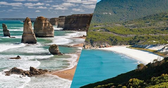 Melbourne – Travel Test