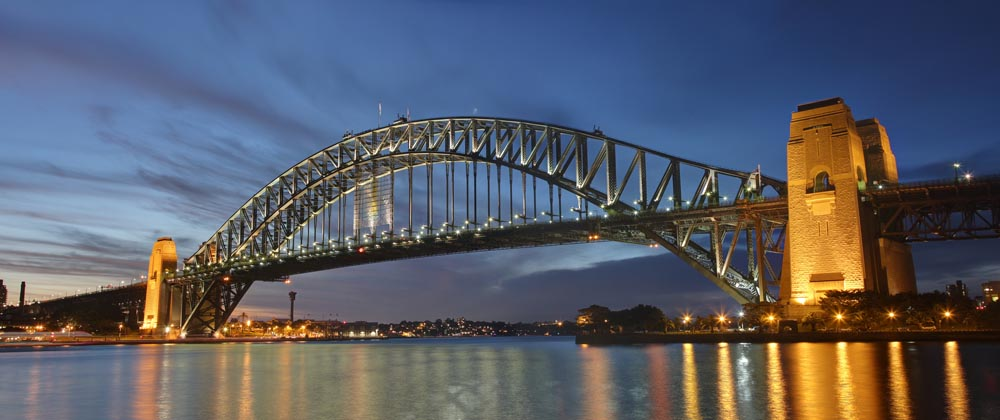 Sydney_harbour_bridge_dusk