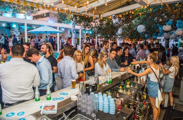 Singles Bar Sydney