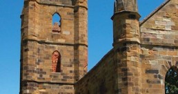 Under Down Under Port Arthur Day Tour