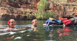 Kimberley Adventure Tours Darwin to Broome Adventure