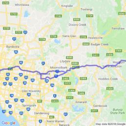 Aussie Brewery Tours Yarra Valley Cider & Ale Trail
