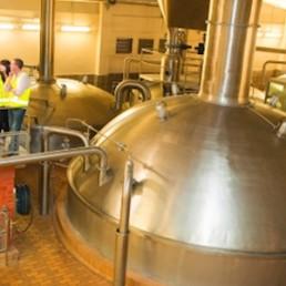 Aussie Brewery Tours Melbourne Urban Beer Odyssey