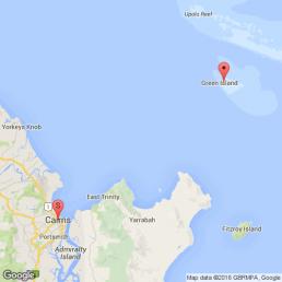 Big Cat Green Island Reef Cruises Green Island Cruise – Half Day (AM)