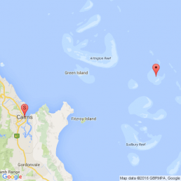 Silverswift Barrier Reef Cruise + Snorkel