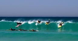 Moreton Island Surf School Surfari Island Adventure