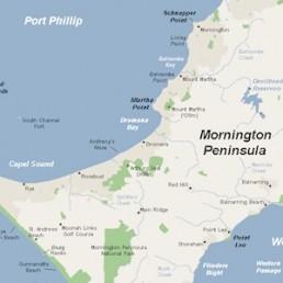 Around And About Mornington Peninsula & Around the Bay