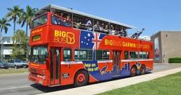 Big Bus Tours Classic
