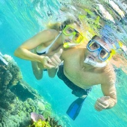 Down Under Cruise & Dive Evolution Cruise – Snorkel (Family)