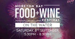 Brisbane Whale Watching Moreton Bay Food + Wine Festival – On The Water