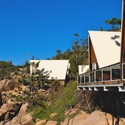 Base Australia Magnetic Island
