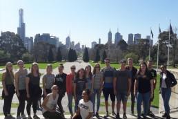 WTC Australia – Essential Melbourne