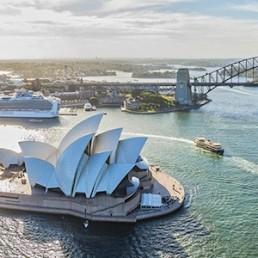 WTC Australia – Sydney