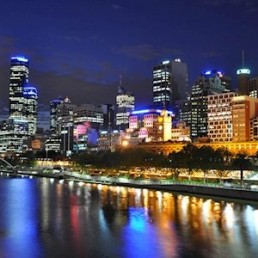WTC Australia – Melbourne