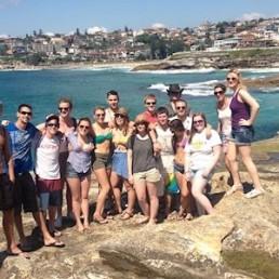 WTC Australia – Essential Sydney