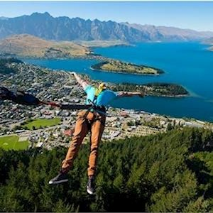 WTC - New Zealand