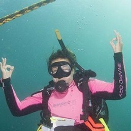 Byron Bay Dive Centre Introductory Dive Course