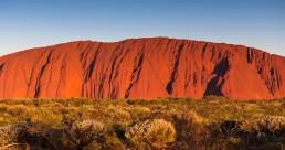 AAT Kings Alice Springs to Ayers Rock Transfer
