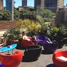 Big Hostel Sydney