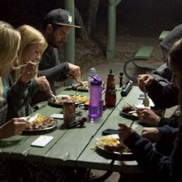 Gold Coast Camping Adventures Morning Tour – Camping & Sailing Adventure